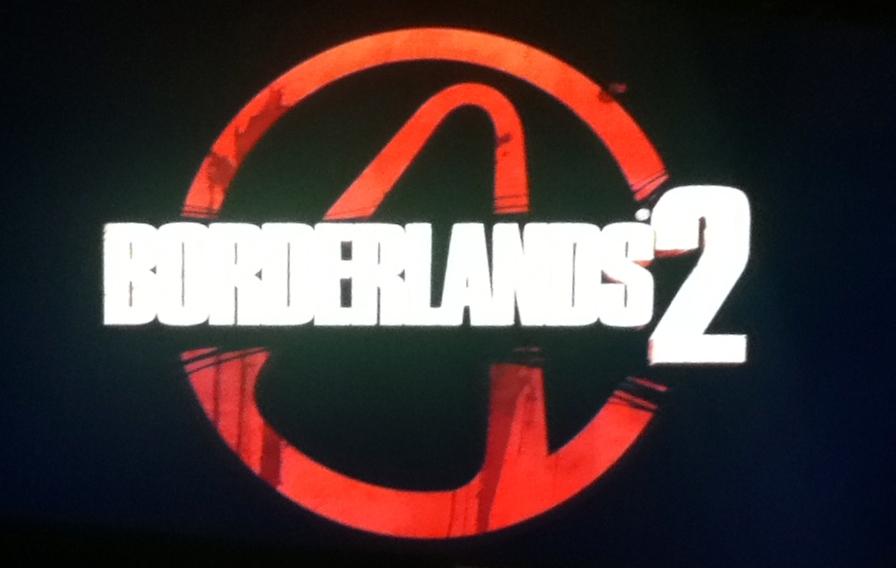 Borderlands 2 Back To Pandora Radpocalypse