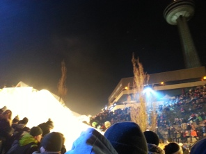 Red Bull Crashed Ice - Niagara Falls - Canada