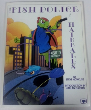The Fish Police