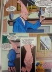 The Fish Police - Dr. Calamari