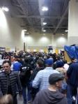 Toronto Comic Con - Crowd