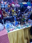 Toronto Comic Con - Perler Beads - Crafts