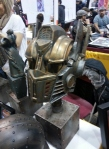 Toronto Comic Con - Transformers