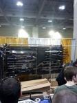 Toronto Comic Con - Swords