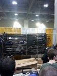 Toronto Comic Con - Swords