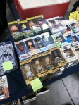 Toronto Comic Con - Mighty Muggs - Bobble Heads