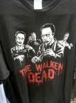 Toronto Comic Con - Walken Dead - T-Shirt