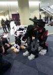 Toronto Comic Con - Cosplay - Zoids