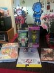 Toronto Comic Con - Comic Books - ReBoot - Loot