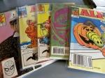Toronto Comic Con - Comic Books - Alf