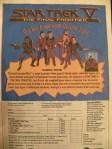 Retro Star Trek Ad