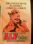 Alf - Comic Books