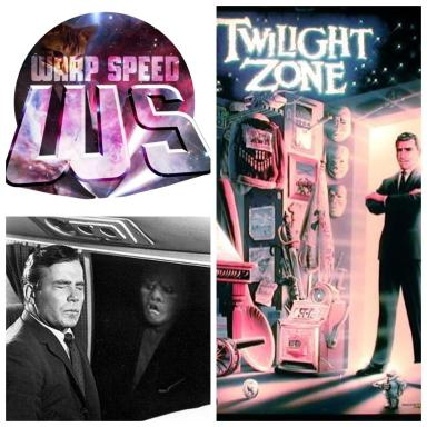 WSP Twilight Zone
