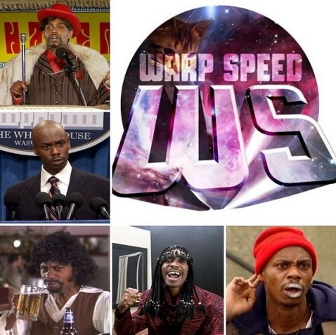 WSP Chappelle's Show